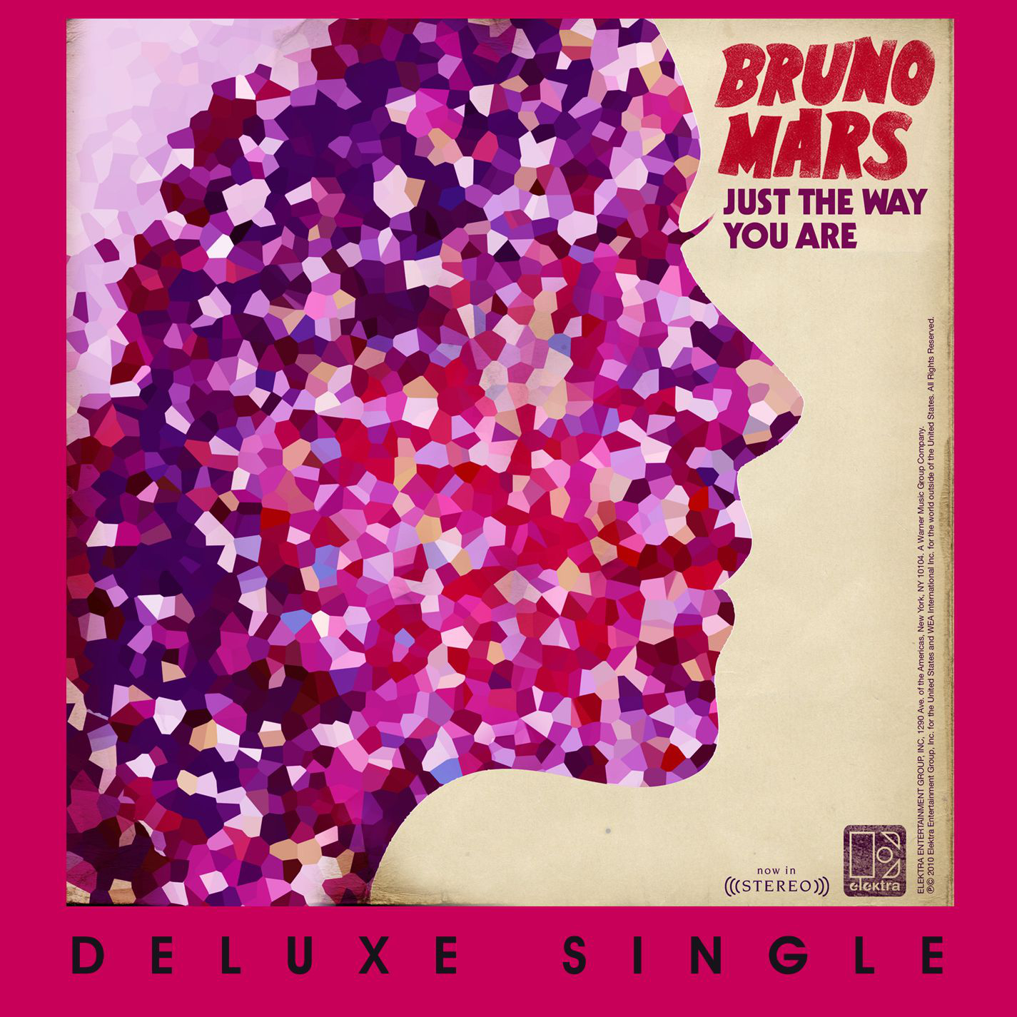 bruno just the way