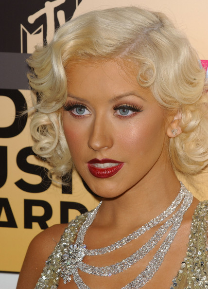 Christina+Aguilera+2006+MTV+Video+Music+Awards+kuUS6JppF0dl