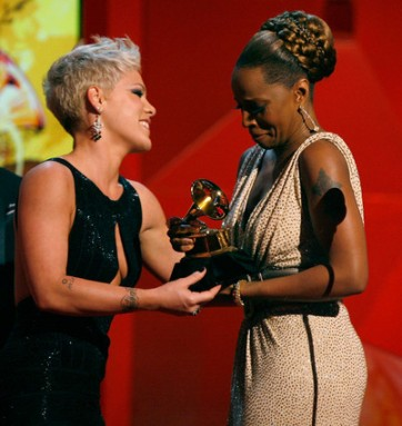 Mary+J+Blige+T+49th+Annual+Grammy+Awards+Show+E4chvNpJxltl