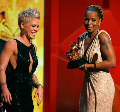 Mary+J+Blige+T+49th+Annual+Grammy+Awards+Show+MdOU6UsSryHl